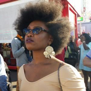 Raphaëla Libère Ton Afro