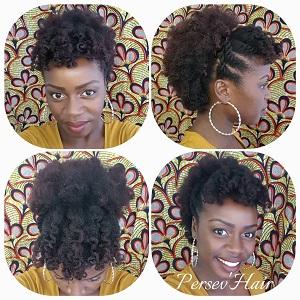 Doris-Persev'hair